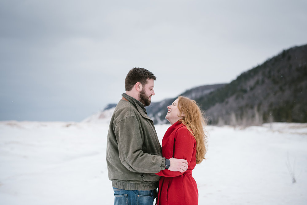 Empire-Michigan-Winter-Engagement-Session (2).jpg