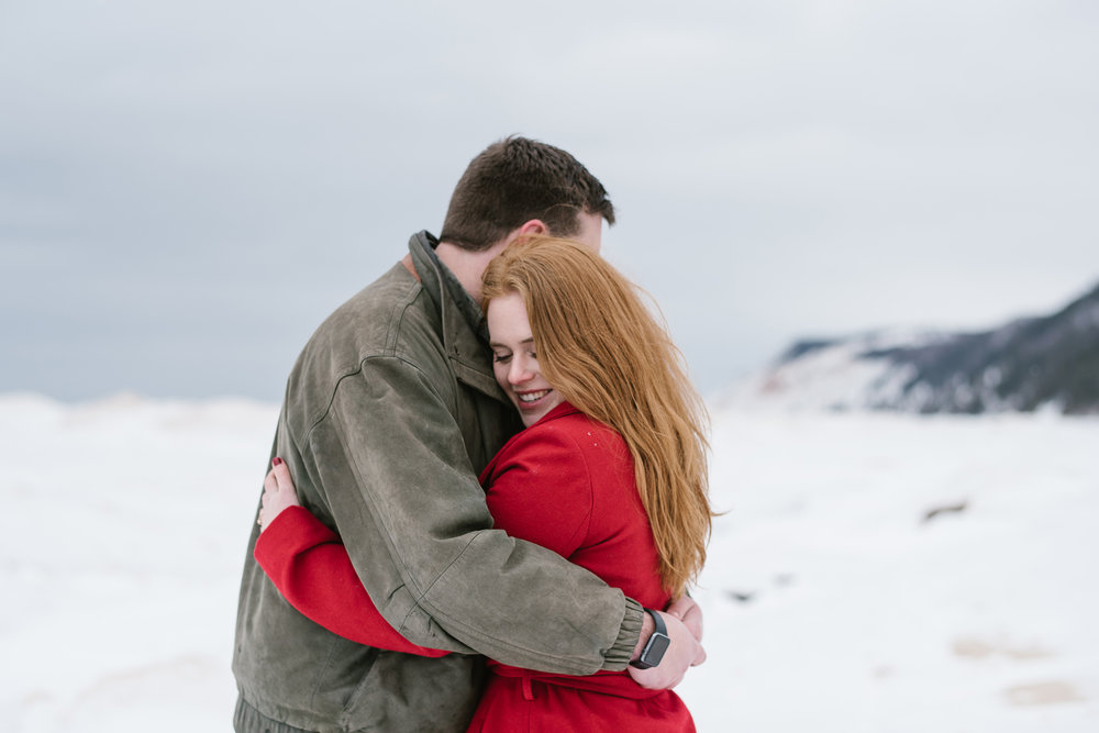 Empire-Michigan-Winter-Engagement-Session (15).jpg