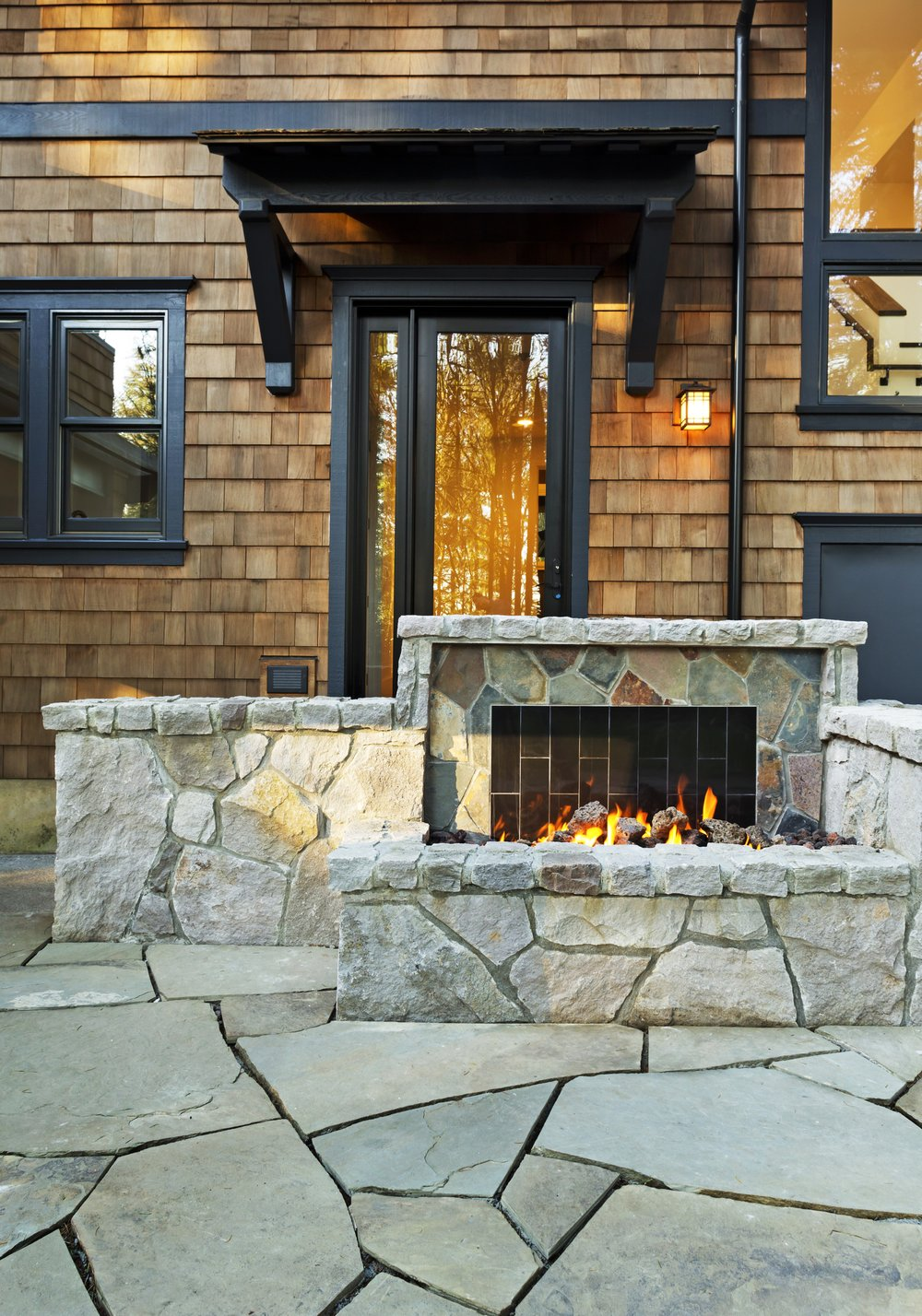 Top stone landscape supply company in Bergen County, NJ