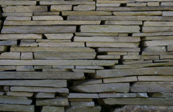 Fieldstone & Wallstone -