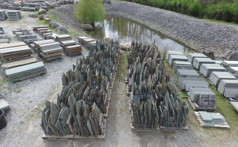 stone supply wholesale nursery landscape supplies hudson valley