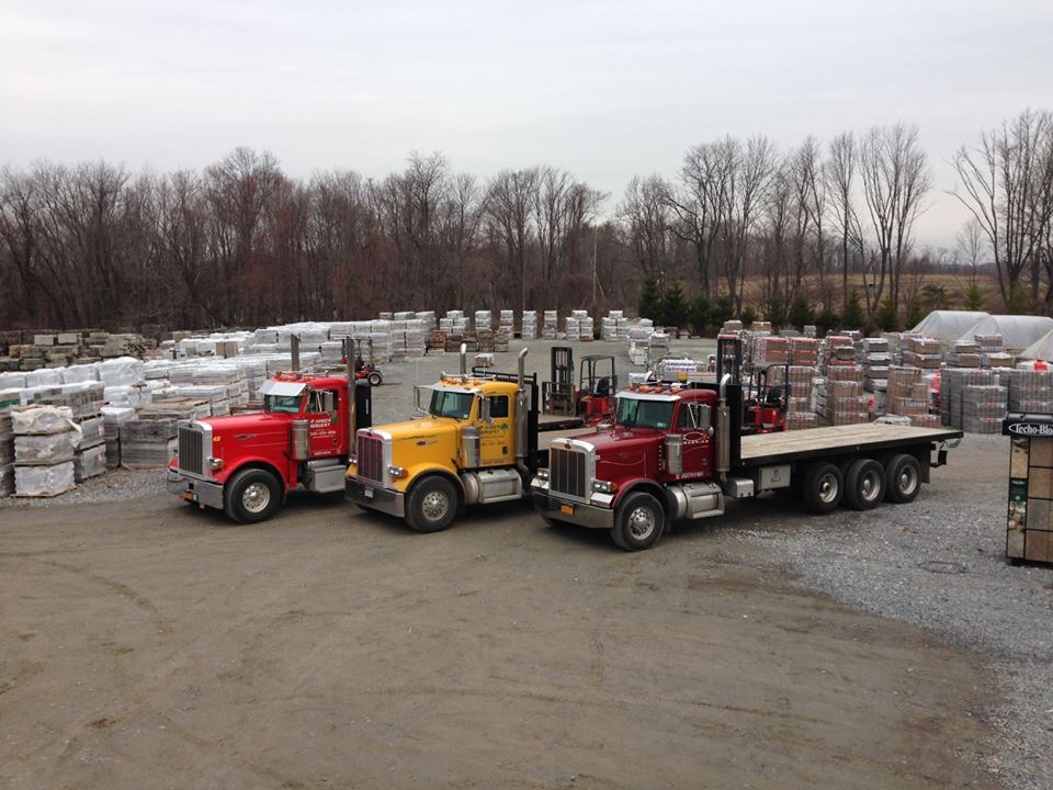 The Importance of Reliable and Responsible Stone Supply in Sussex County NJ