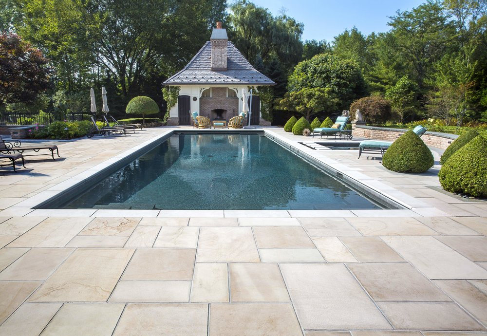Landscape Materials that Every Ulster County, NY, Landscape Needs This Summer