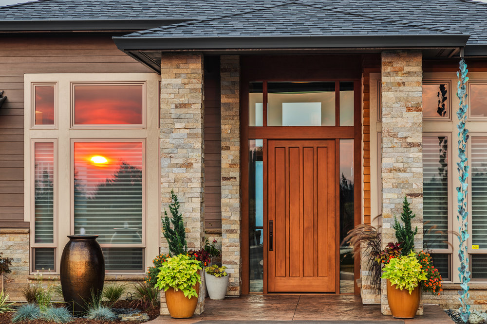 Transform a Home's Exterior with Stone Veneer Siding in Sullivan County, NY