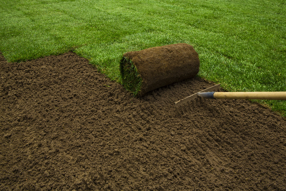 Landscape Materials You Need for Successful Turf Installation in Bergen County, NJ