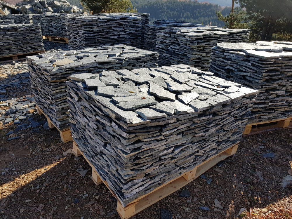 8 Varieties of Natural Stone Selection From Your Bergen County, NJ, Stone Wholesalers