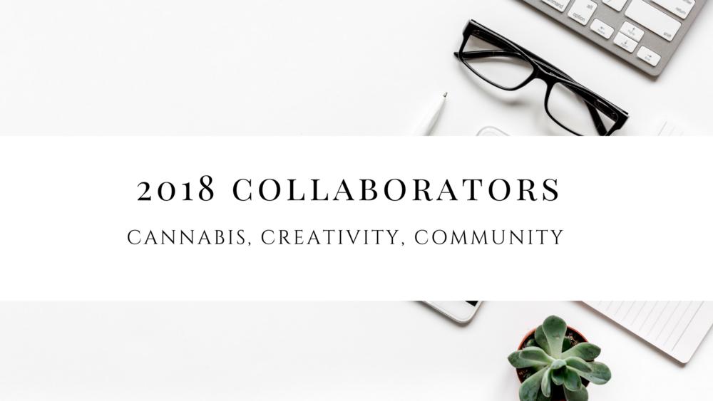 Cannabis University Sponsors/ Sativa Science Club