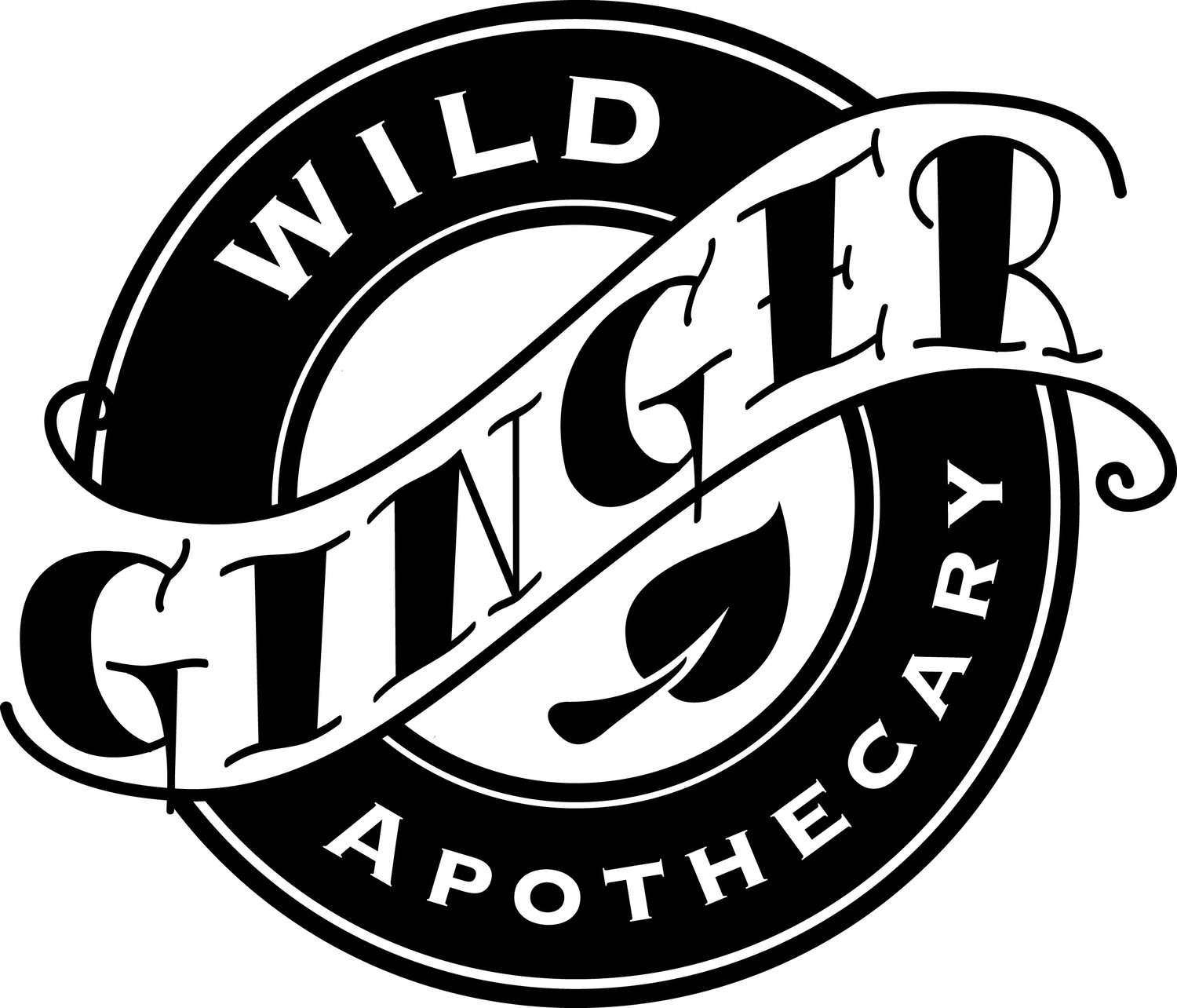 Wild Ginger Apothecary