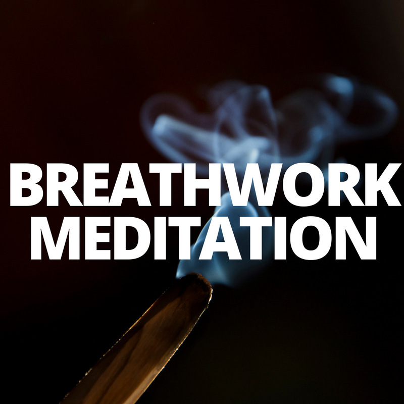 David Elliott breathwork breath work healing meditation pranayama Sarasota Wild Ginger Apothecary Beth Hardin Shaman