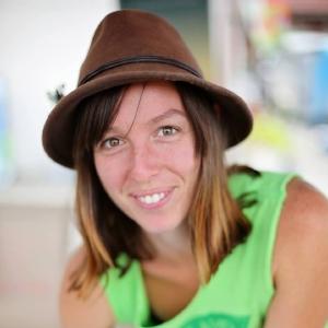 Leah Van Winkle Restorative Thai Yoga Sarasota Florida