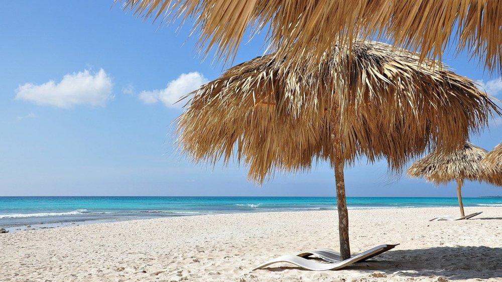 beach-umbrellas-nature-tropical-thatch-wallpaper-sun-1366x768.jpg
