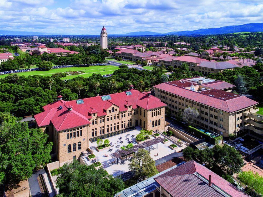Stanford University- Sapp Center for Undergraduate Science - Comprehensive rehabilitation and transformation of 1902 Old Chemistry Building into the Sapp Center for Undergraduate Science Teaching and Learning. Program includes labs for chemistry and biology , classrooms, a combined sciences library and exhibition gallery.