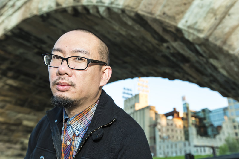 Groundbreaking Artist: Bao Phi