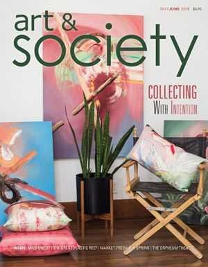 collecture art and society peoria magazines