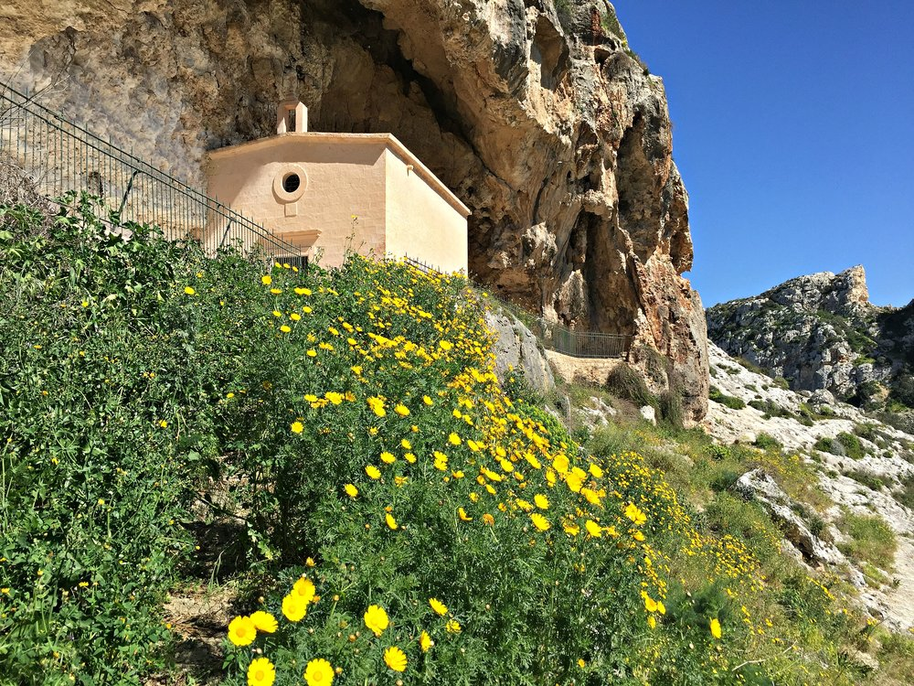 Chapel of St Paul the Hermit malta