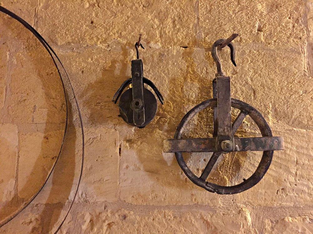ta' kola windmill gozo malta