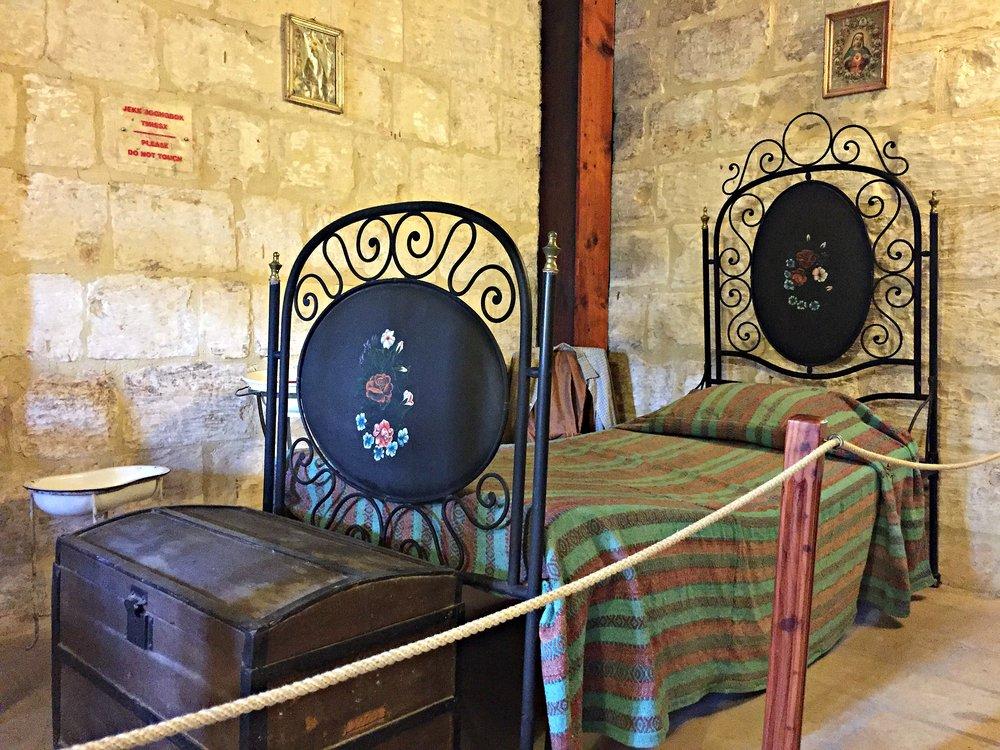 ta' kola windmill bedroom