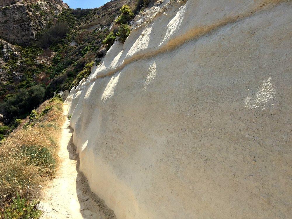 fomm ir-rih clay cliffs malta