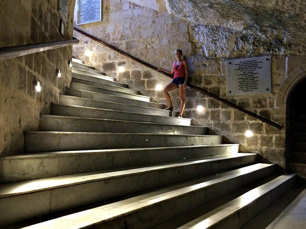 wignacourt museum sightseeing rabat malta
