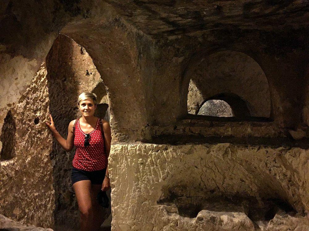 wignacourt museum catacombs malta
