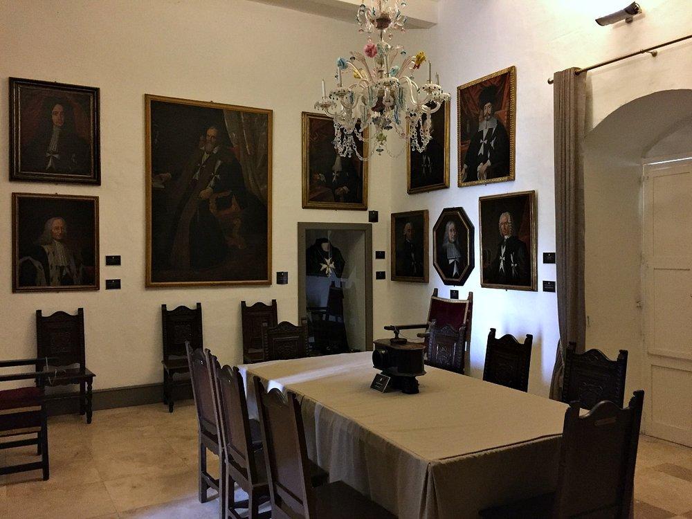 wignacourt museum malta rabat