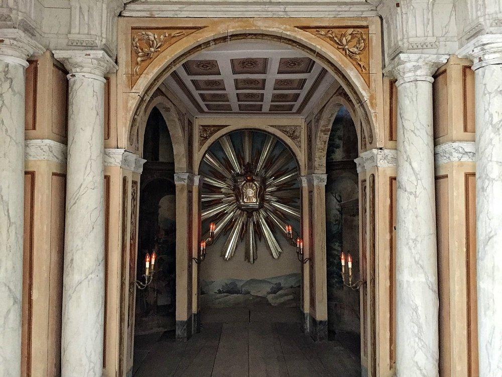 wignacourt museum chapel malta