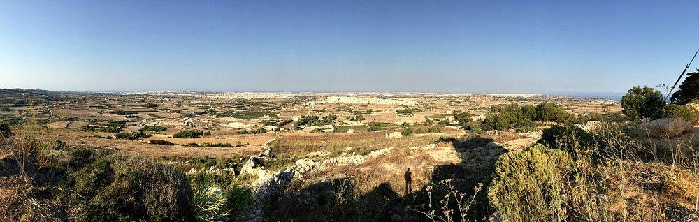 laferla cross view malta