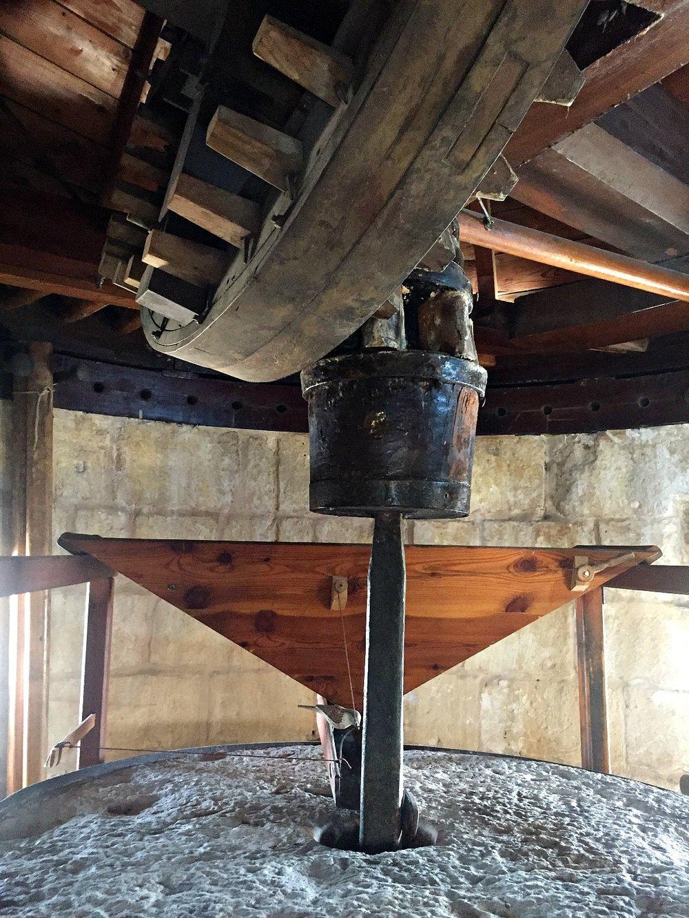 Xarolla Windmill in Zurrieq