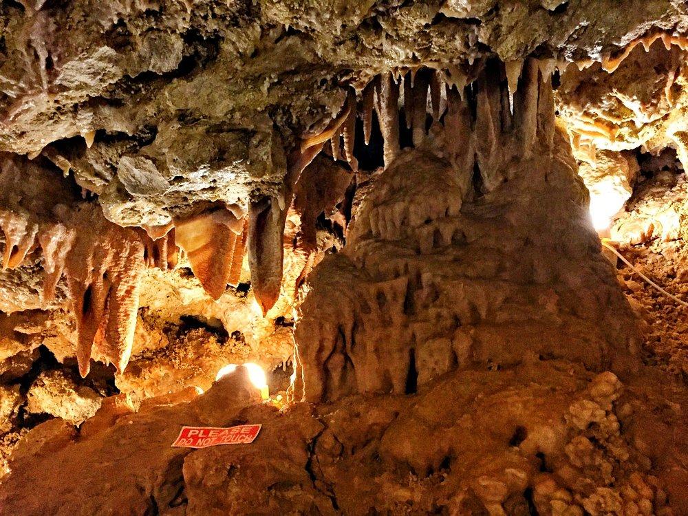 xerri's grotto xaghra gozo