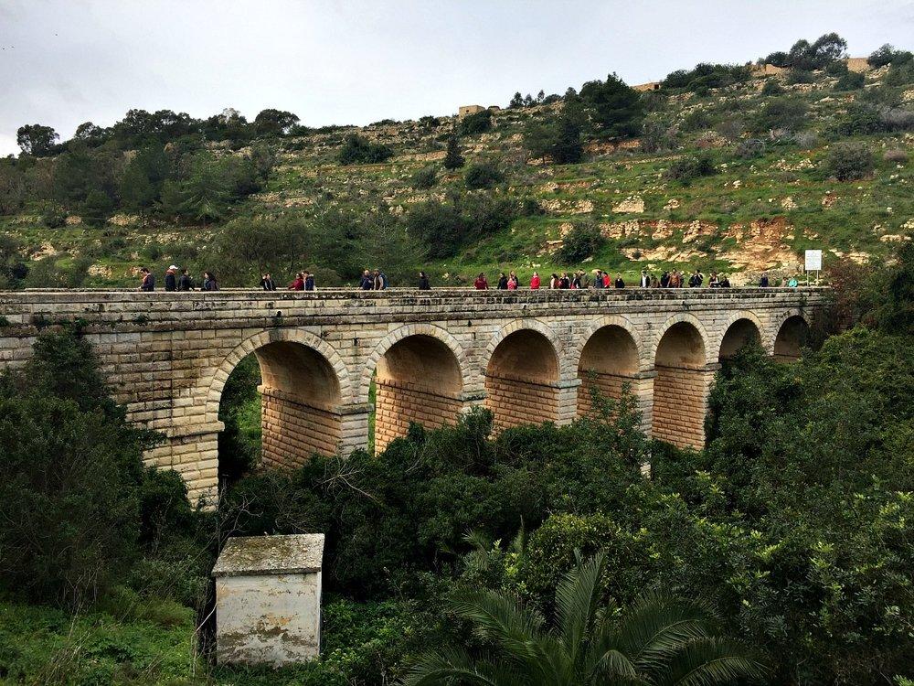 madliena bridge