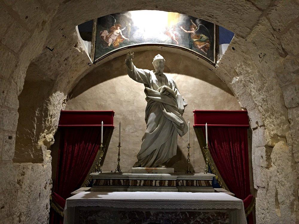 wignacourt museum rabat malta