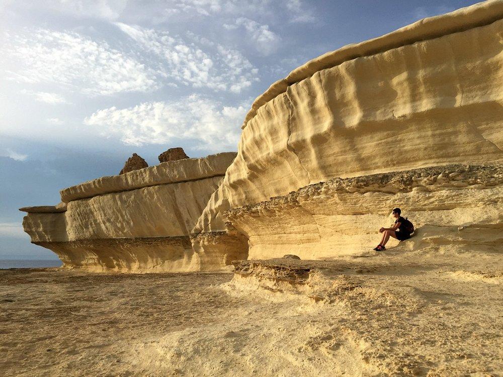 Blata tal Melh Malta