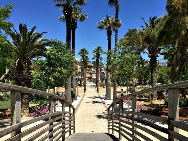 villa rundle garden victoria gozo