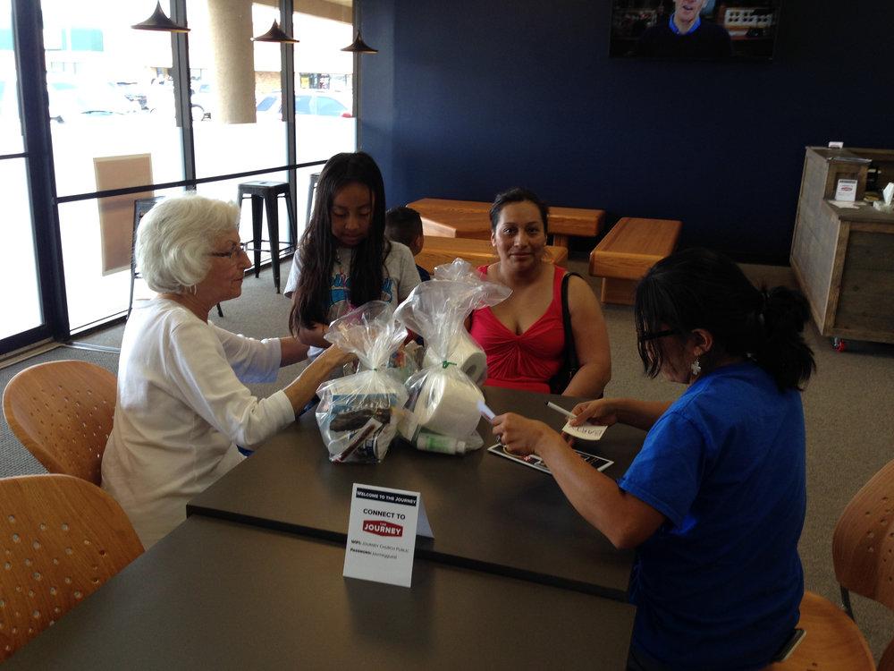 Community Care -