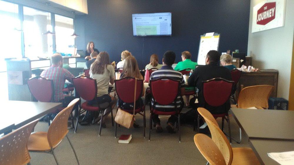 Perspectives Coordinator Workshop