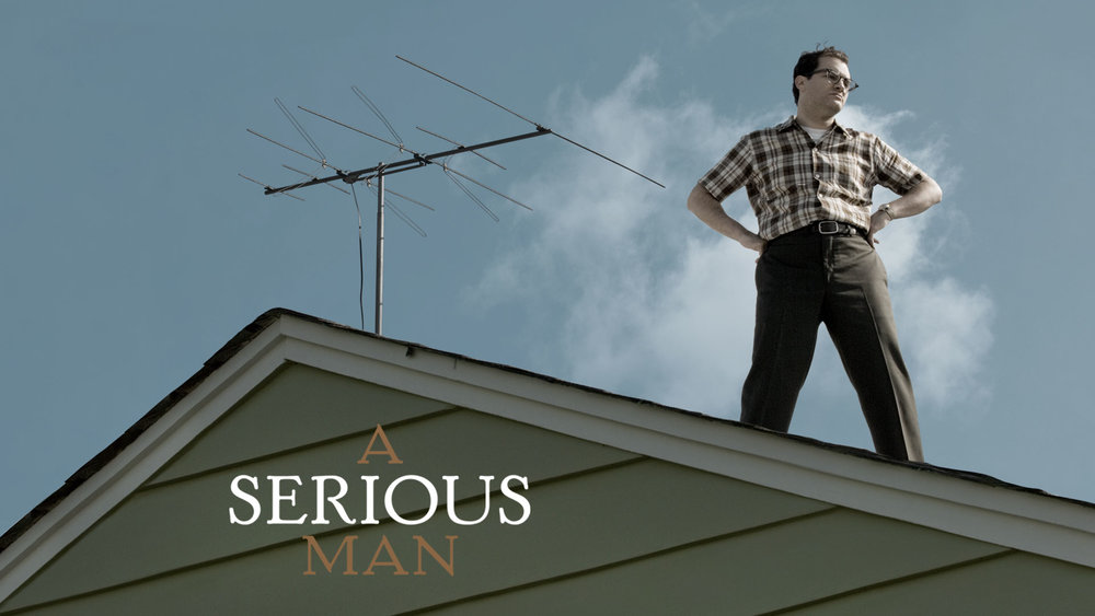 ANALYSIS OF A SERIOUS MAN