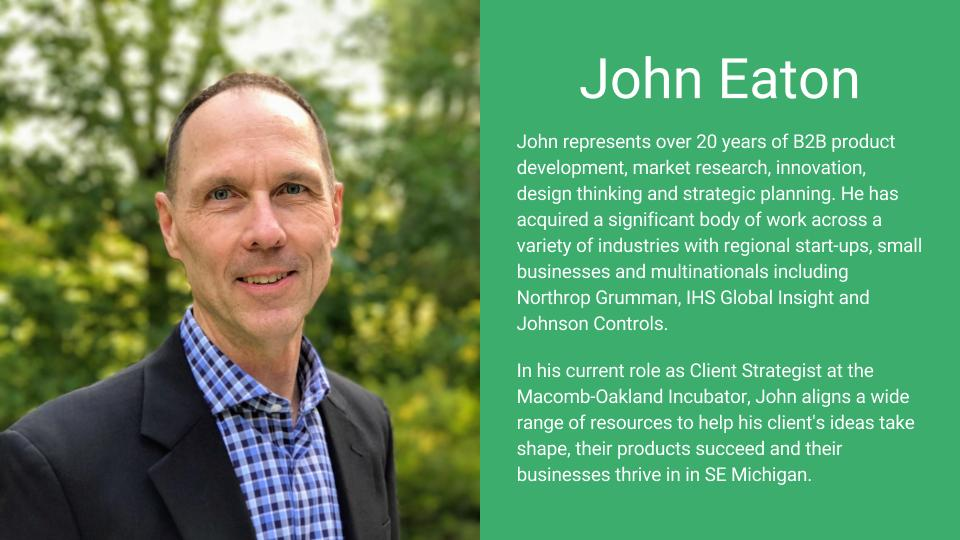 Copy of John Eaton