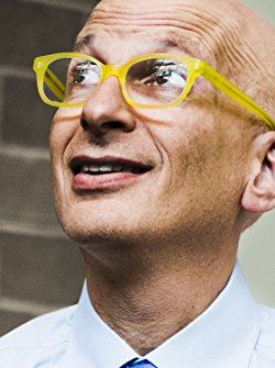 Anything By Seth Godin - I will read, learn from, and recommend just about anything by Seth Godin. Amazon