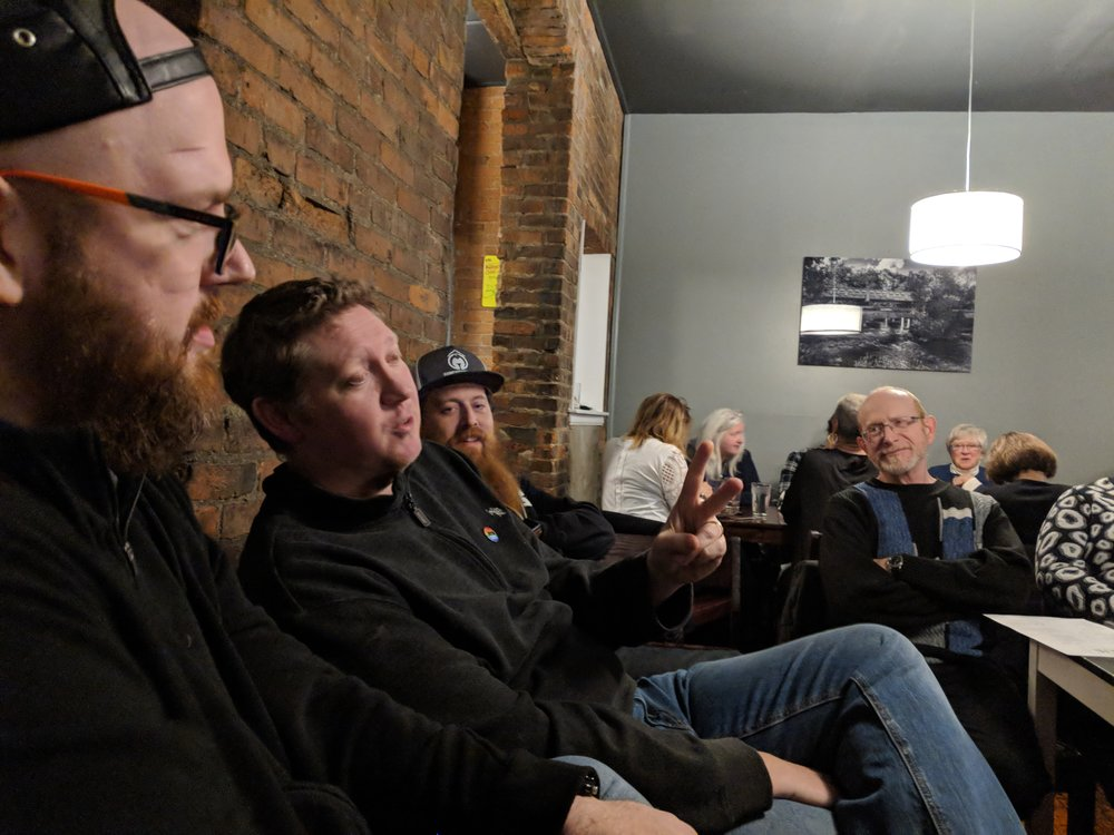 Critical Conversation In Ypsilanti Michigan