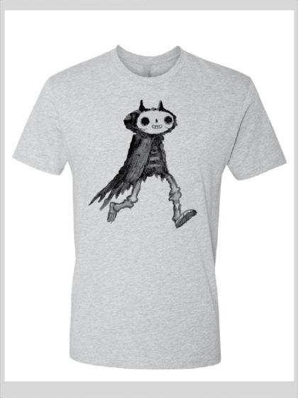 Devil Bones shirt – $20