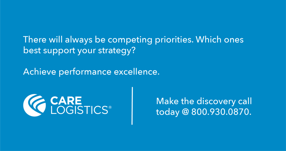 Achieve performance Excellence