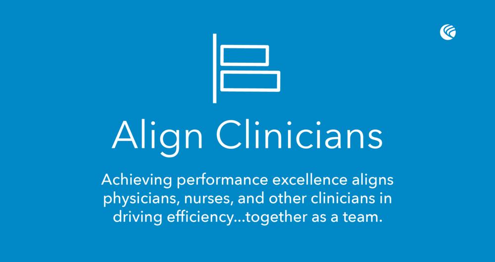 Align Clinicians