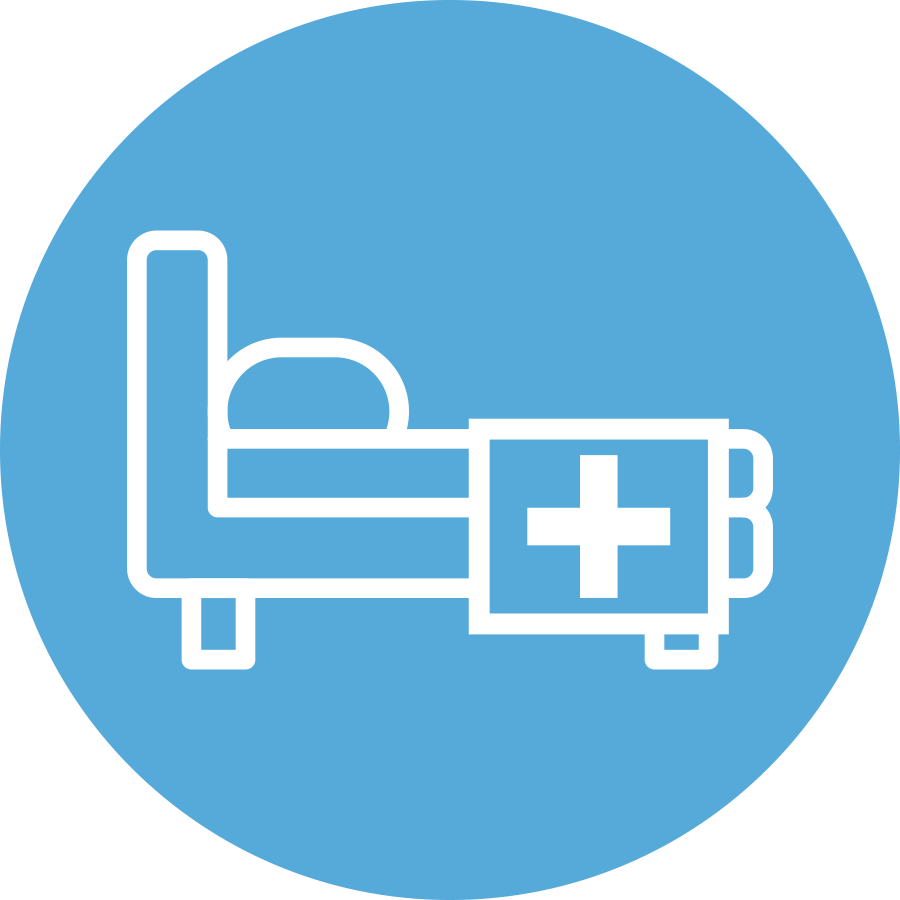 Decrease wait times, increase bed visibility, and manage capacity with Care Capacity