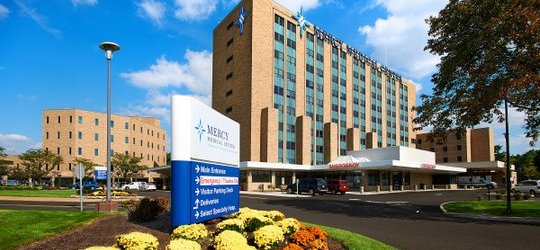 Mercy Medical Center improves their acute inpatient LOS