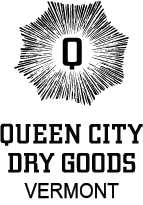 queen city logo