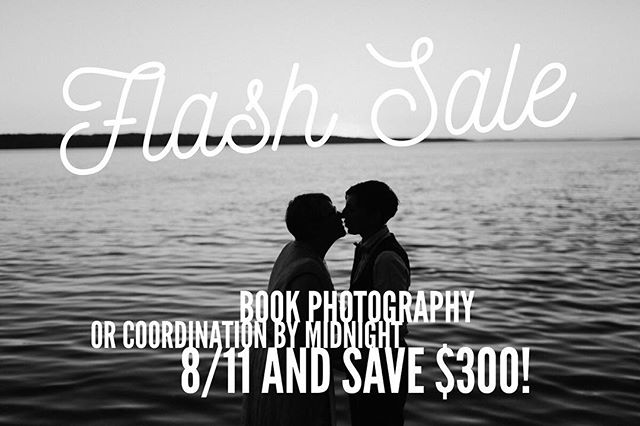 I have three Saturdays in October open for photography or DOC! Save $300 when you book by midnight on Saturday for 10/13, 10/20 & 10/27 ❤️🧡💛💚💙💜🖤