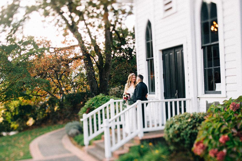 kathleen simone sellwood oregon pioneer church elopement fuck yeah weddings seattle photographer