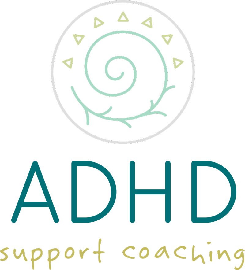 ADHD Support Coaching