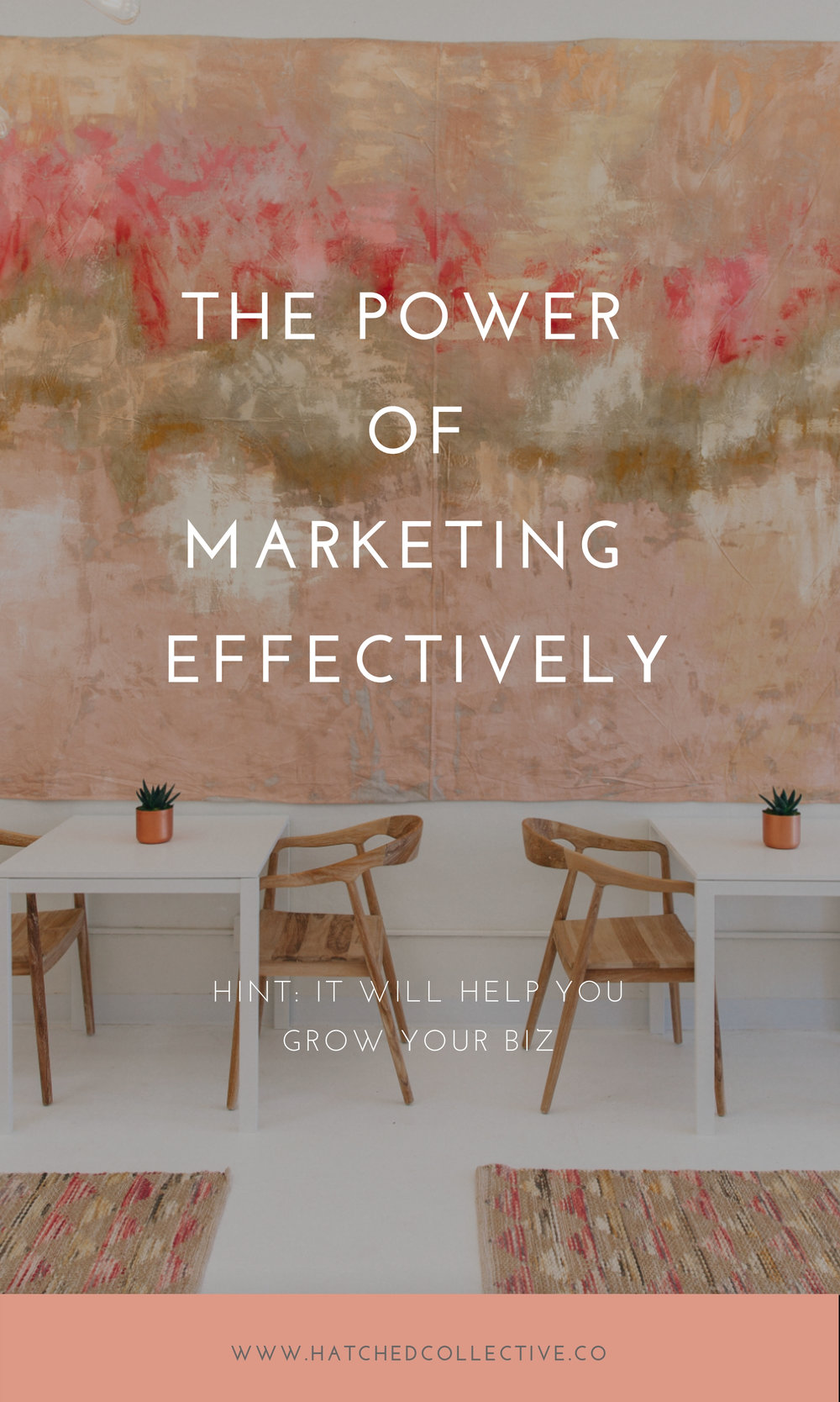 The Power of Marketing Effectively - Brand Digital Marketer - Lyndsey Clements