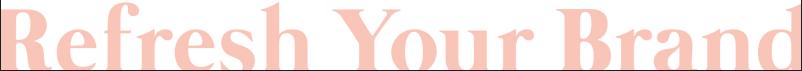 Branding and Consulting for Female Entrepreneurs